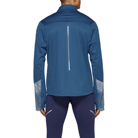 asics Lite-Show 2 Winter Jacket Men mako blue
